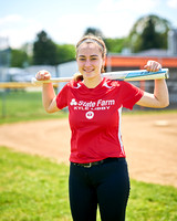 State Farm - Softball