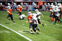 Vs. Newcomerstown