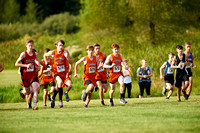 Cross Country (Boys and Girls)