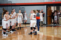 1.26.19 - Varsity vs. Indian Valley (Parent's Night)
